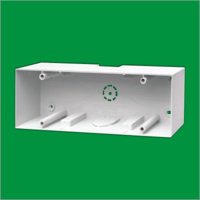 Surface Mounted Box