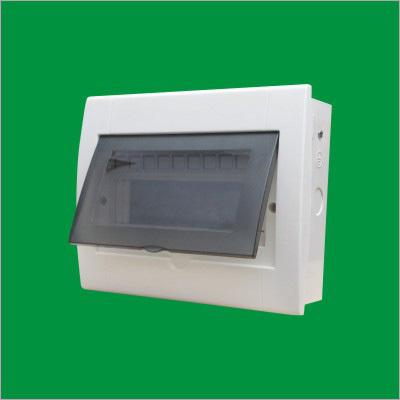 Wave MCB Box