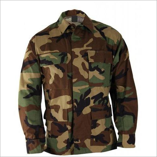 Full Sleeve Army Shirt