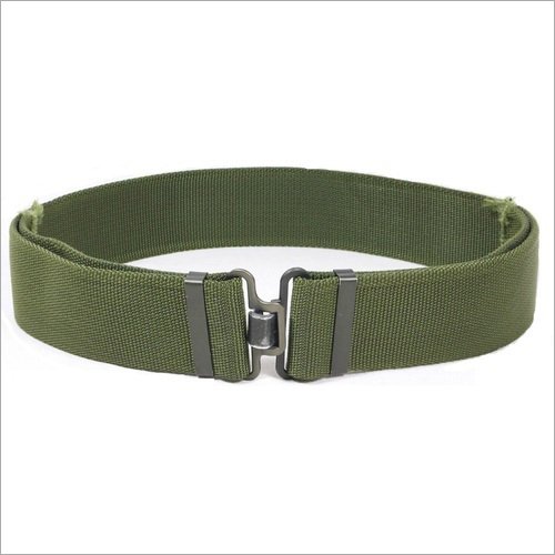 Army Cross Belt