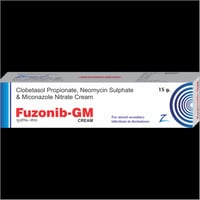 15 gm Clobetasol Propionate Neomycin Sulphate And Miconazole Nitrate Ointment