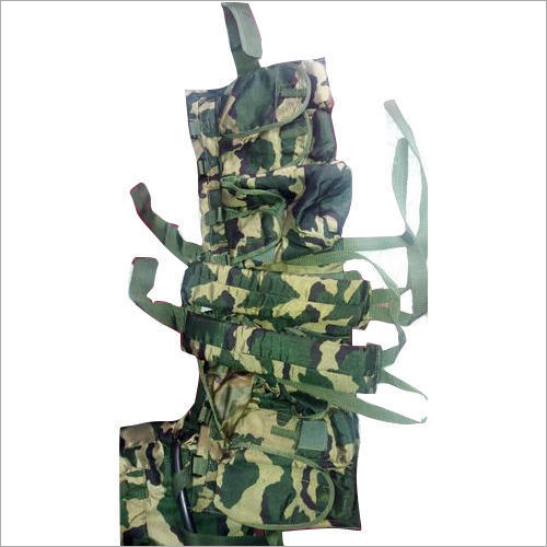 Army Chest Pouch