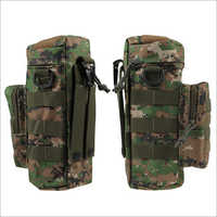 Army Water Bottle Cover