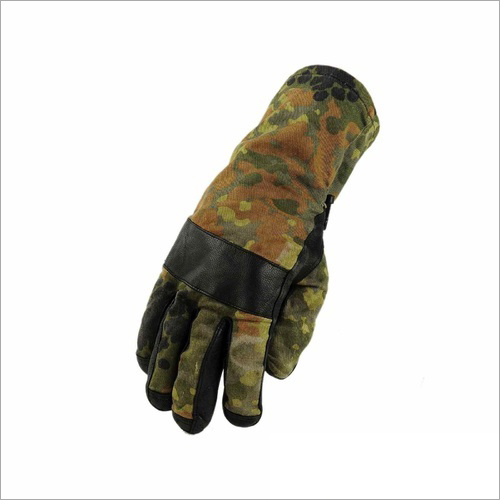 Army Hand Gloves