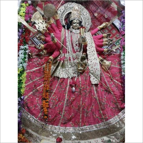 Maa Durga Dress