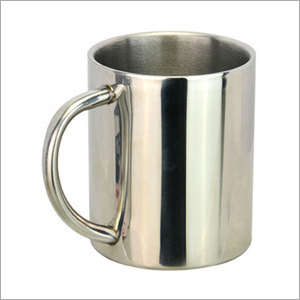 Stainless Steel Mugs Double Wall