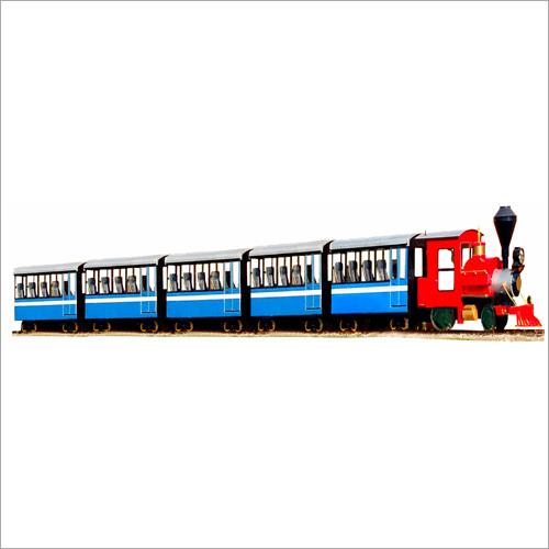 Amusement Park Diesel Heritage Train