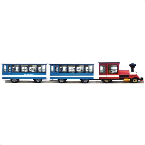 Amusement Road Train
