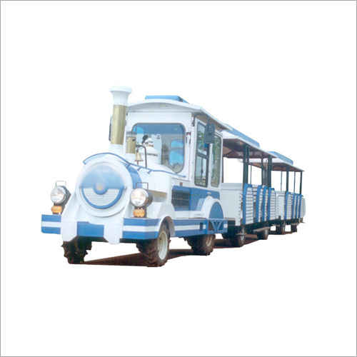 36 Seater Amusement Trackless Train
