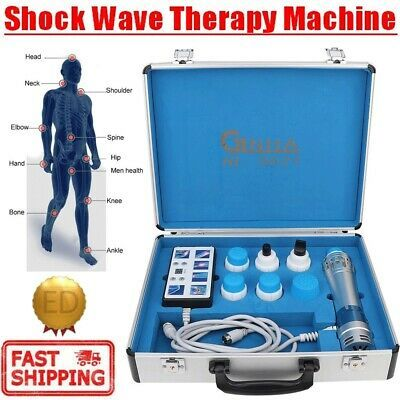 Portable Shockwave Diathermy Model - hl.3621