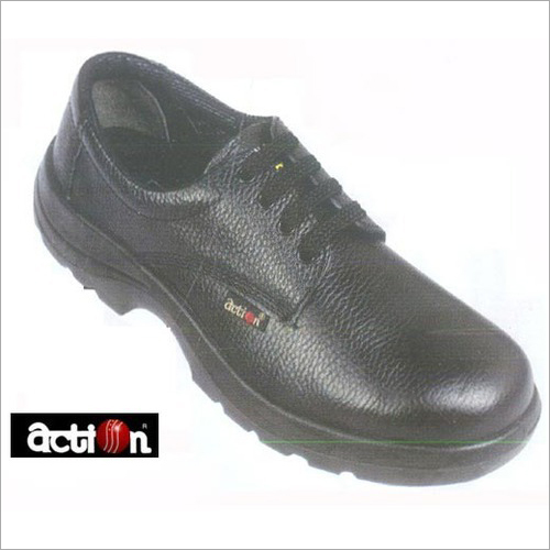 Mens Action Milano Safety Shoes