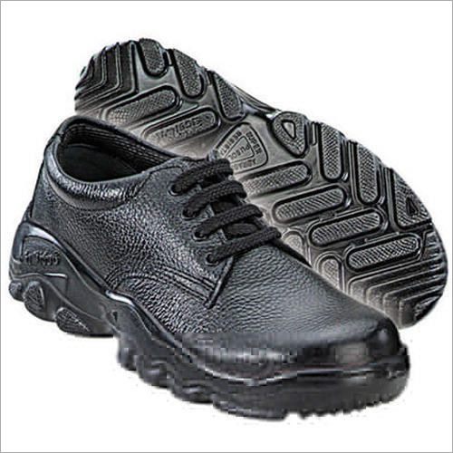 Low Ankle Action Safety Shoes