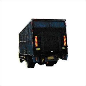 Vehicle Tail Lift