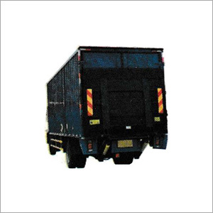 Portable Vehicle Tail Lift