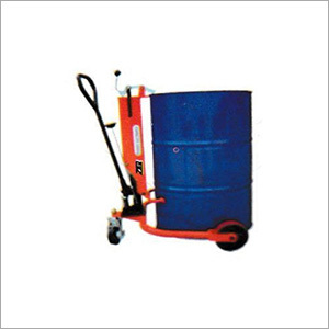 DHE Series Hydraulic Drum Carrier