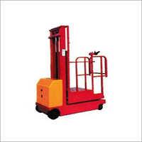 Hydraulic Order Picker