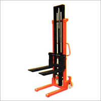 CTY-EH Series Hand Stacker