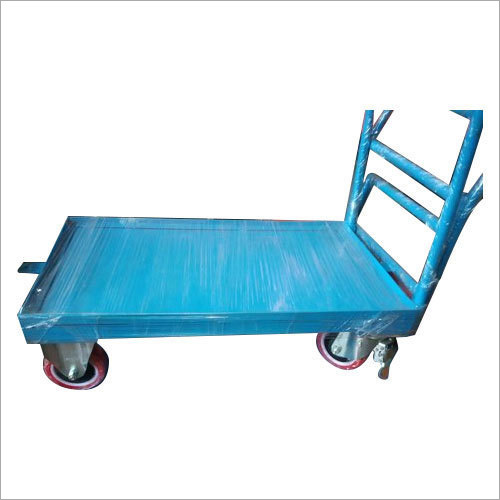 Portable Platform Trolley