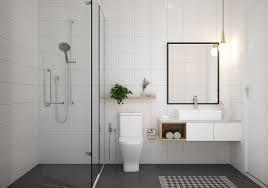 Home bathroom interion design