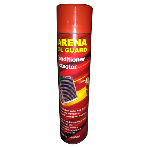 Coil Guard Spray