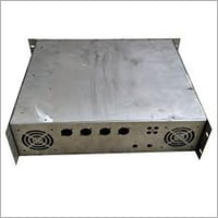 Sheet Metal Amplifier Cabinet