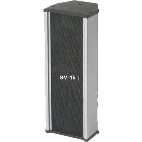 MS Speaker Cabinet