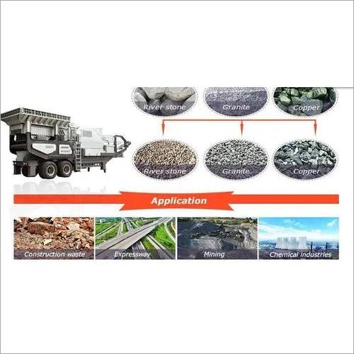 Stone Crusher Plant