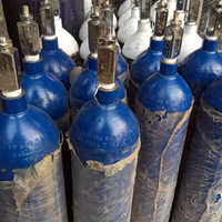 Nitrous Oxide Gas Cylinders