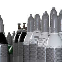Calibration Gas Cylinder