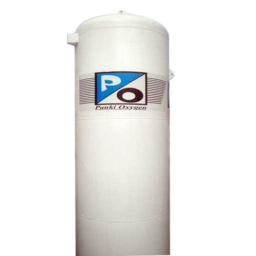 Liquid Gas Storage Vessel