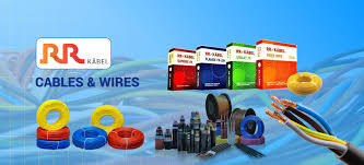 RR Kabil  Wire and Cables