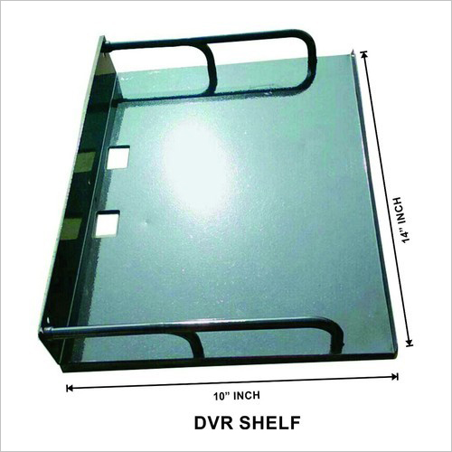 DVD DVR Wall Mounted Shelf