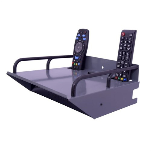 Set Top Box Wall Mount Stand