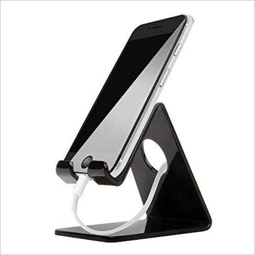 Metal Mobile Stand