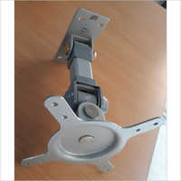 Monitor Mounting Clamp Stand