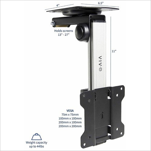 Tv Ceiling Wall Mount Bracket