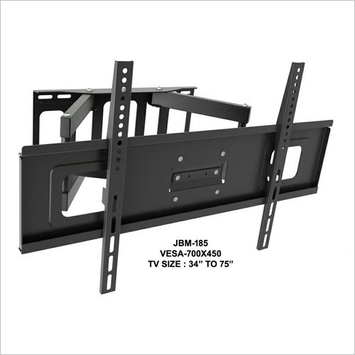 LED TV Wall Corner Mount Double Arm