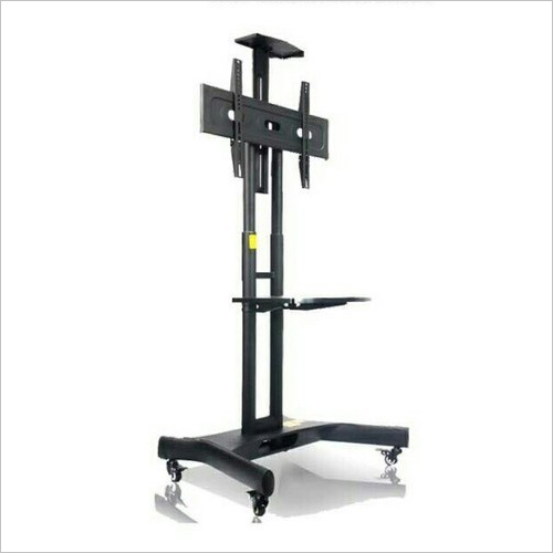 TV Floor Mount Stand