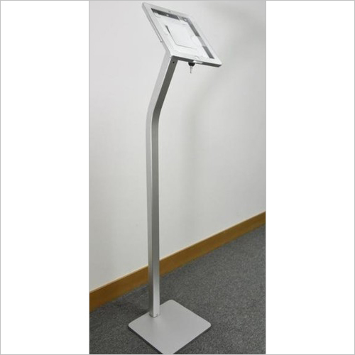 Tablet Kiosk Floor Stand For 7 To 11 Inch