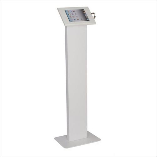 Tablet Floor Kiosk Enclosures