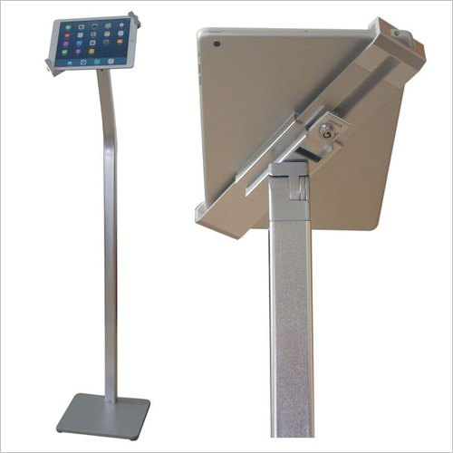 Floor Tablet Stand
