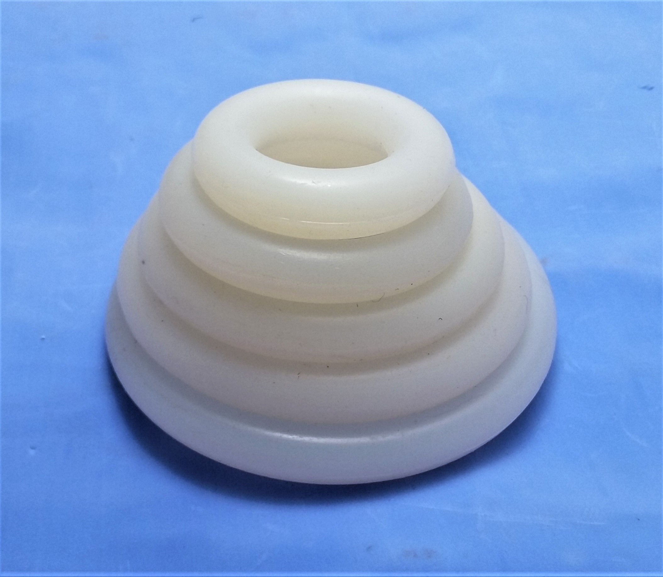 Silicone Vaginal Ring Pessary