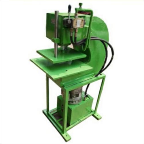 HYD C Form Sole Cutting Machine