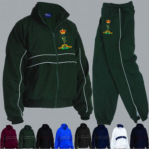 Tracksuits And T Shirt