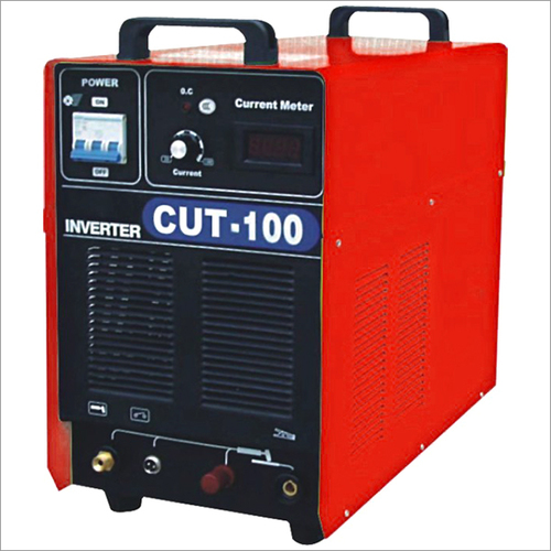 CUT 100 Plasma Cutting Machine