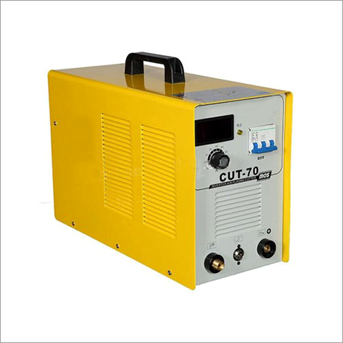 3 Phase Plasma Cutting Machine