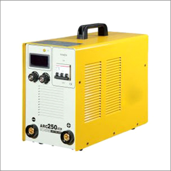 250 Amp 3 Phase Arc Welding Machine
