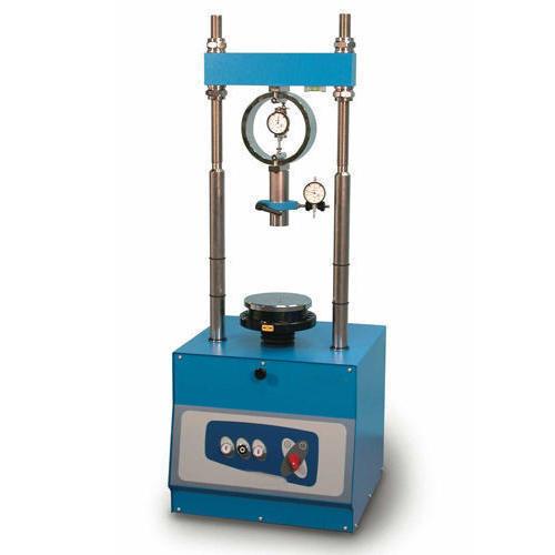 CBR Test Apparatus Motorized