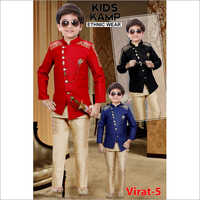 Boys Indo Western Ethnic Wear Set