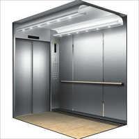 Standard Elevator Cabin